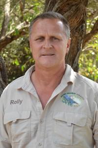 Rolly Burrell